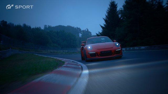 Gran Turismo: Sport - Immagine 201409