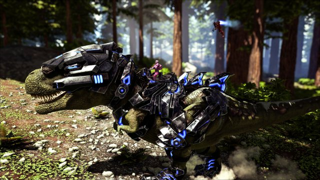 ARK: Survival Evolved immagine 202730