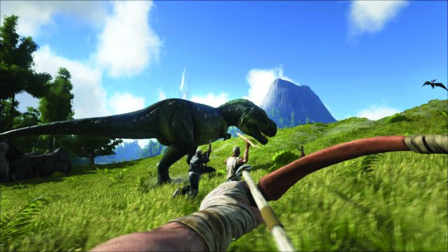 ARK: Survival Evolved immagine 202733
