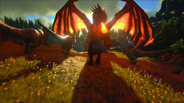 ARK: Survival Evolved - Immagine 202736