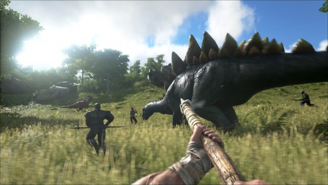ARK: Survival Evolved immagine 202739