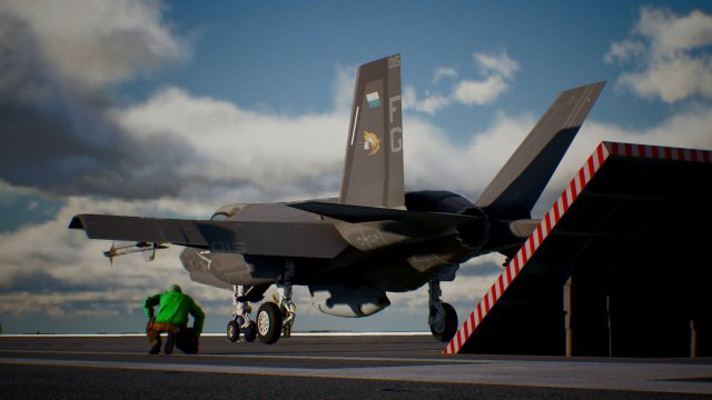 Ace Combat 7: Skies Unknown - Immagine 202811