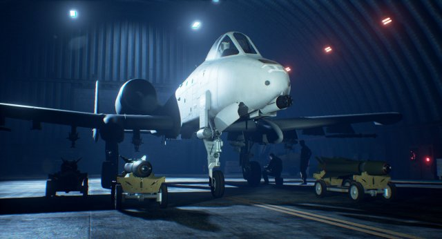 Ace Combat 7: Skies Unknown - Immagine 202817