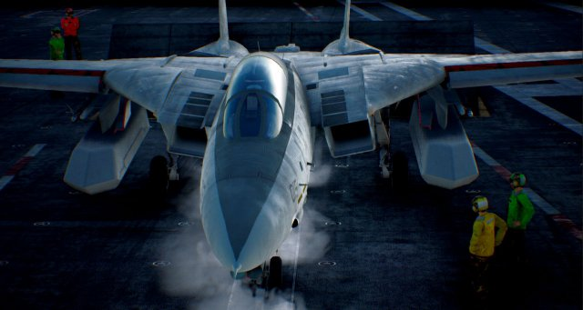 Ace Combat 7: Skies Unknown - Immagine 202832