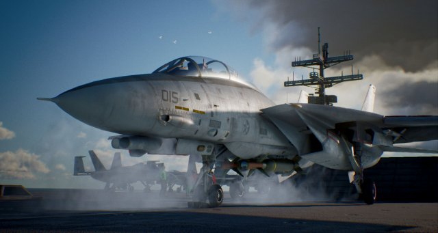Ace Combat 7: Skies Unknown - Immagine 202835