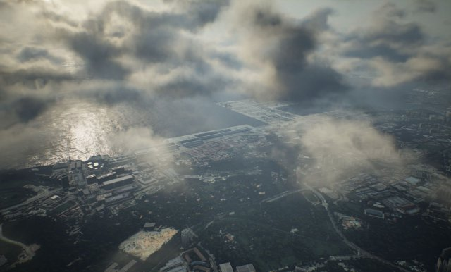 Ace Combat 7: Skies Unknown - Immagine 204818