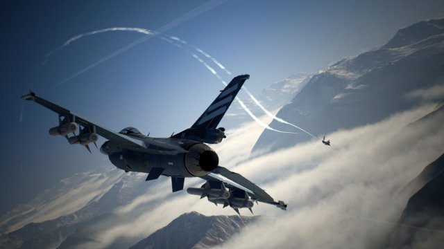 Ace Combat 7: Skies Unknown immagine 204836