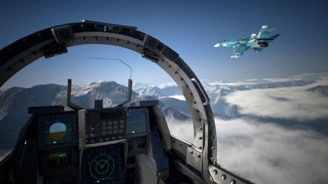 Ace Combat 7: Skies Unknown - Immagine 204842