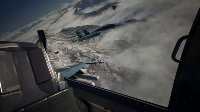 Ace Combat 7: Skies Unknown - Immagine 204845