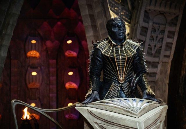 Star Trek: Discovery - Immagine 13 di 13