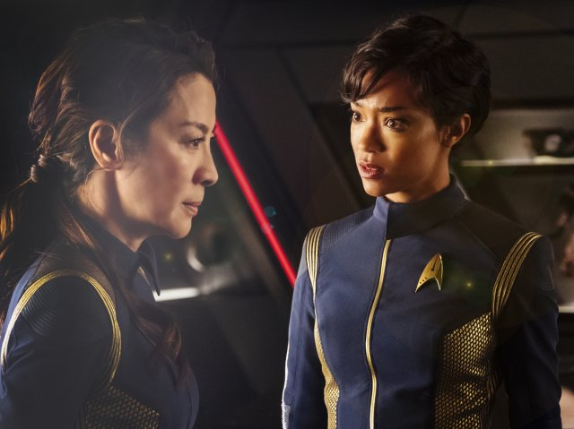 Star Trek: Discovery - Immagine 204112