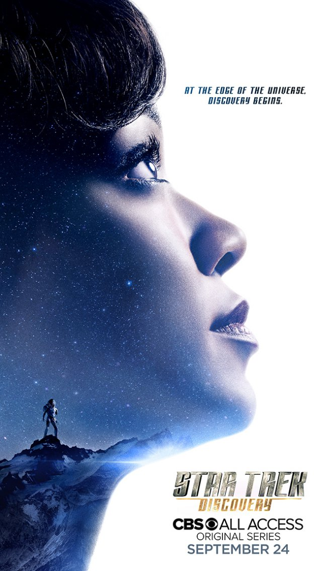 Star Trek: Discovery - Immagine 204118