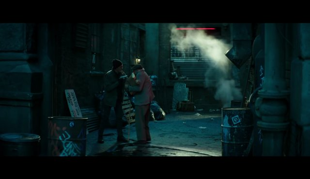 Deadpool 2 immagine 200912