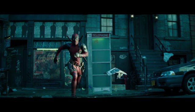 Deadpool 2 - Immagine 200918