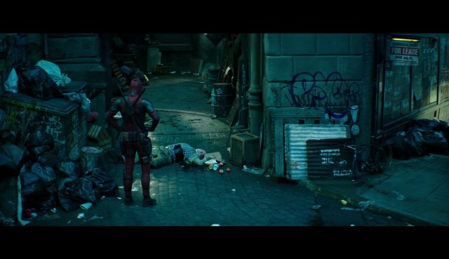 Deadpool 2 immagine 200920