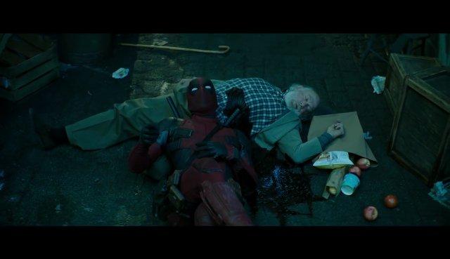 Deadpool 2 immagine 200921