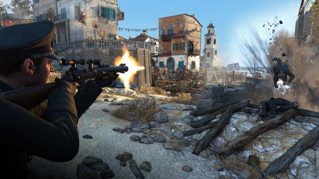 Sniper Elite 4 - Immagine 198412