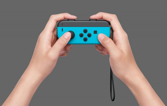 Nintendo Switch - Immagine 198359