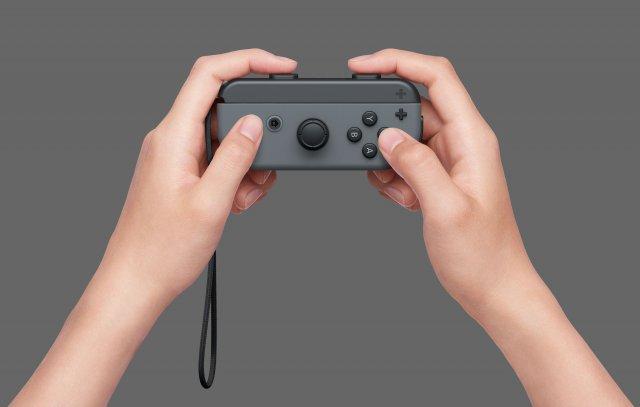 Nintendo Switch - Immagine 198361