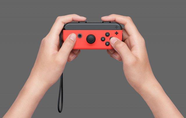 Nintendo Switch - Immagine 198362
