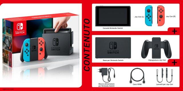 Nintendo Switch - Immagine 198363