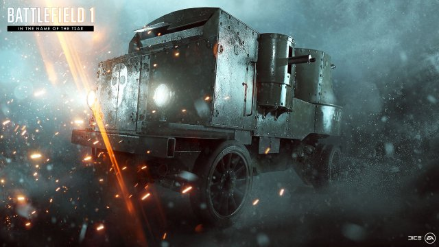 Battlefield 1 - Immagine 202528