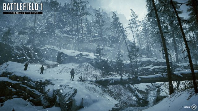 Battlefield 1 - Immagine 202534
