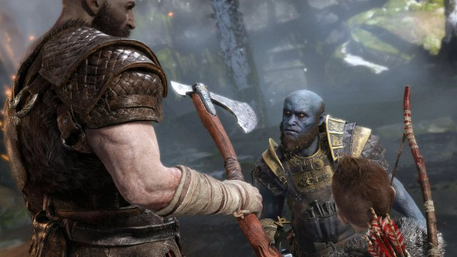 God Of War (PS4) - Immagine 202871