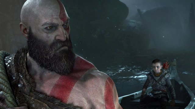 God OF War (PS4) - Immagine 202875