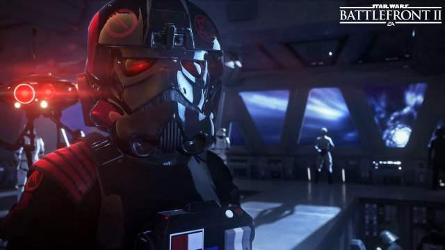 Star Wars Battlefront 2 - Immagine 36 di 36