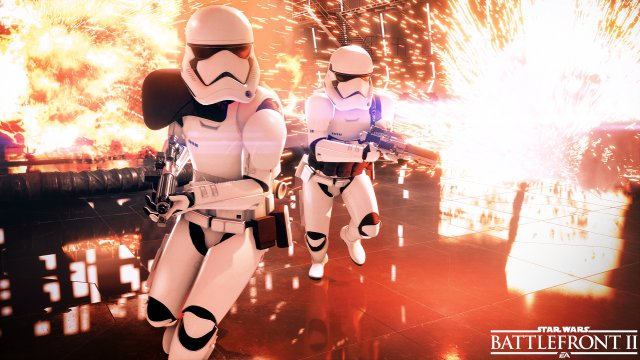Star Wars Battlefront 2 - Immagine 35 di 36