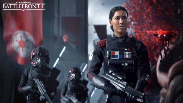 Star Wars Battlefront 2 - Immagine 201210