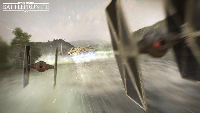 Star Wars Battlefront 2 - Immagine 201213