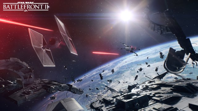 Star Wars Battlefront 2 - Immagine 201216