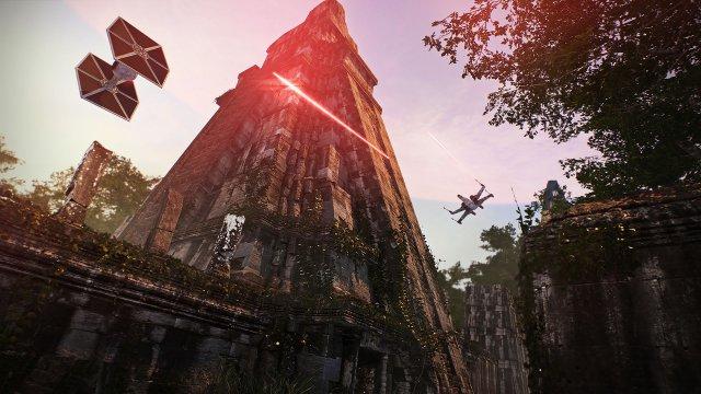 Star Wars Battlefront 2 - Immagine 201219