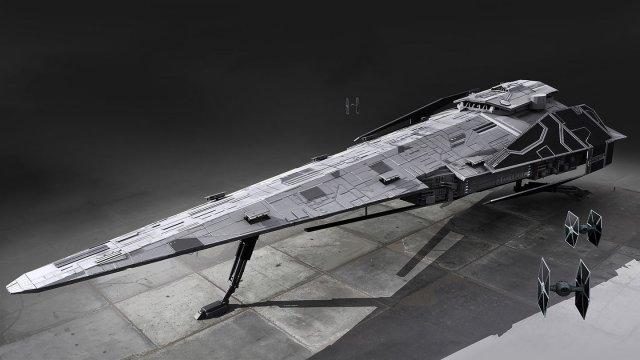Star Wars Battlefront 2 - Immagine 201222