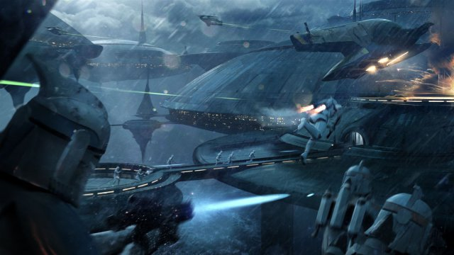 Star Wars Battlefront 2 - Immagine 201225