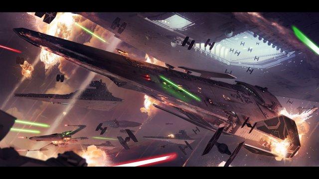 Star Wars Battlefront 2 - Immagine 201228