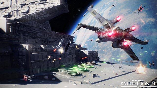 Star Wars Battlefront 2 - Immagine 201231
