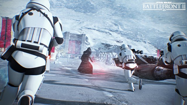 Star Wars Battlefront 2 - Immagine 201234