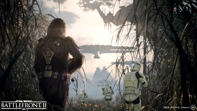 Star Wars Battlefront 2 - Immagine 202495