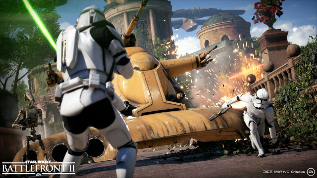 Star Wars Battlefront 2 - Immagine 202504