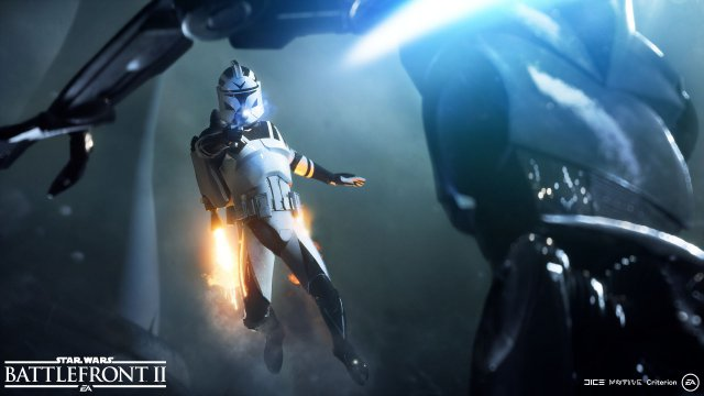 Star Wars Battlefront 2 - Immagine 202510