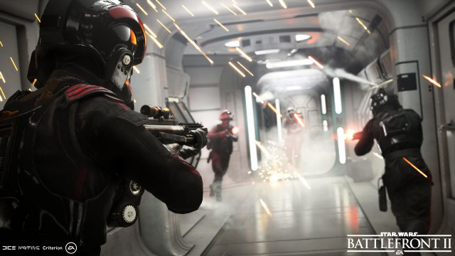 Star Wars Battlefront 2 - Immagine 202513