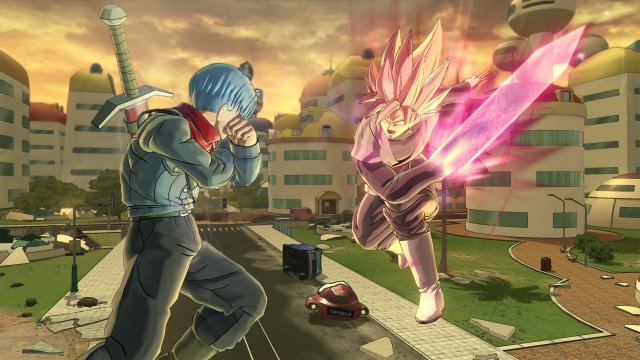 Dragon Ball Xenoverse 2 - Immagine 200619