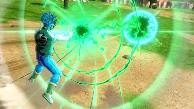 Dragon Ball Xenoverse 2 - Immagine 200623