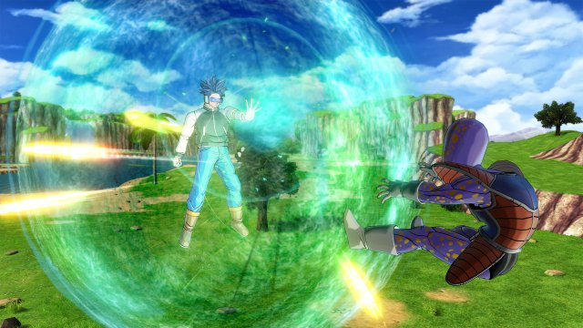 Dragon Ball Xenoverse 2 - Immagine 200627