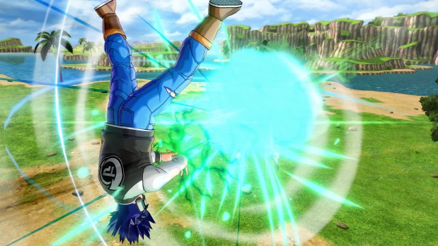 Dragon Ball Xenoverse 2 - Immagine 200635