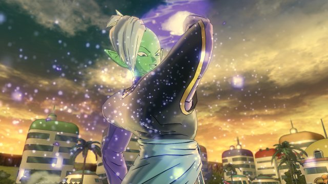 Dragon Ball Xenoverse 2 - Immagine 200647