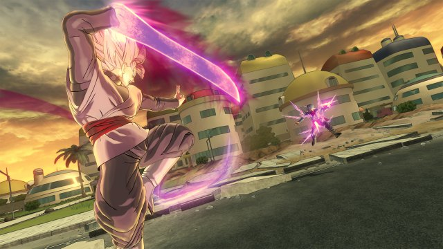 Dragon Ball Xenoverse 2 - Immagine 201333